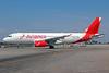 Avianca (El Salvador) Airbus A320-233 N685TA (msn 5068) LAX. Image: 912869.