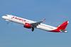 Avianca (El Salvador) Airbus A321-231 WL N692AV (msn 5936) LAX (Michael B. Ing). Image: 936336.