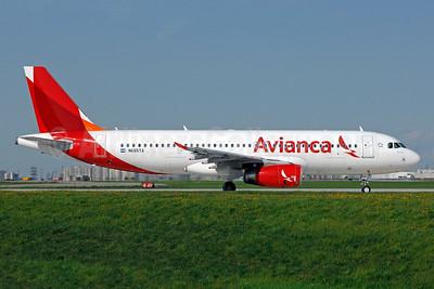 Avianca (El Salvador) Airbus A320-233 N685TA (msn 5068) YYZ (TMK Photography). Image: 927507.