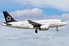 Avianca (El Salvador) Airbus A319-132 N524TA (msn 5280) (Star Alliance) MIA (Rodrigo Cozzato). Image: 937569.
