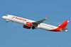 Avianca (El Salvador) Airbus A321-231 WL N692AV (msn 5936) LAX (Jay Selman). Image: 403351.