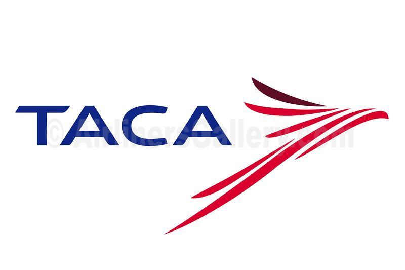 1. TACA logo