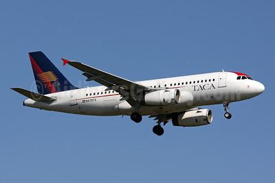 TACA International Airbus A319-132 N478TA (msn 2339) IAD (Brian McDonough). Image: 909274.