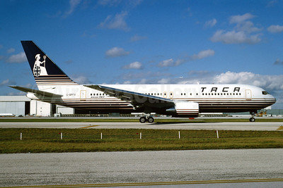 Leased from Britannia for December 6, 1994 until January 24, 1995