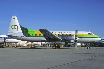 Airline Color Scheme - Introduced 1989