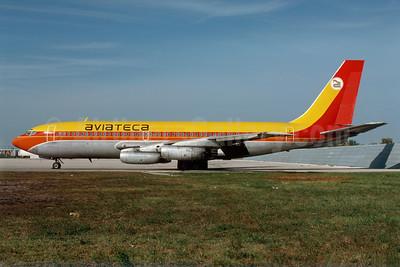 Aviateca - Aerolineas de Guatemala