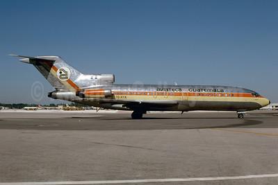 Aviateca Guatemala Boeing 727-173C TG-AYA (msn 19506) MIA (Bruce Drum). Image: 103803.
