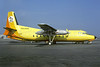 Aviateca Fokker F.27 Mk. 200 TG-AOA (msn 10261) GUA (Christian Volpati). Image: 925395.