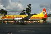 Aviateca Convair 340- 68 TG-ARA (msn 211) GUA (Christian Volpati). Image: 925397.