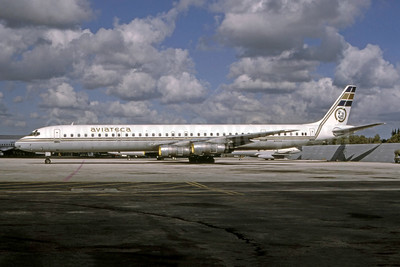 Leased from TIA in November 1988
