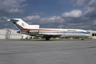 Leased from Icelandair on November 1, 1979