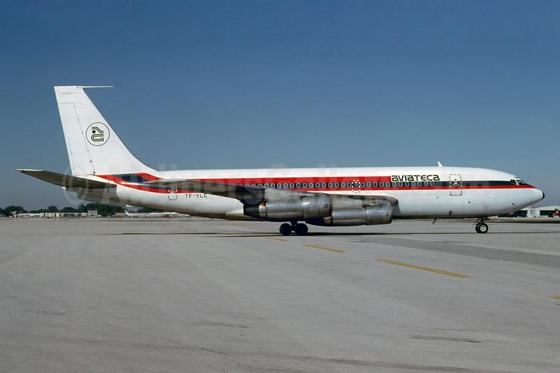 Air Malta colors, short-term lease