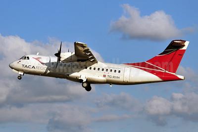 TACA Regional (Aviateca)