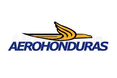 1. Aerohonduras logo
