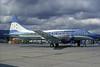 SAHSA (Servicio Aereo de Honduras S.A.) Convair 580 HR-SAY (msn 33) TGU (Christian Volpati Collection). Image: 936439.