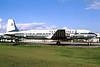TAN Airlines (Transportes Aereos de Nacionales) (Honduras) Douglas DC-7B HR-TNM (msn 44911) MIA (Bruce Drum). Image: 103456.