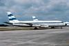 Lineas Aereas de Nicaragua (LANICA) Convair 880-22-2 AN-BLW (msn 4) MIA (Bruce Drum). Image: 103842.