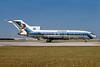 LANICA Nicaragua (Lineas Aereas de Nicaragua) Boeing 727-76 YN-BWX (msn 18742) MIA (Bruce Drum). Image: 103839.