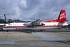 Air Panama (2nd) Fokker F.27 Mk. 500F HP-1604 (msn 10471) BLB (Michel Saint-Felix). Image: 925955.