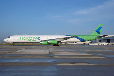 Leased from Arrow Cargo