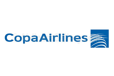 1. Copa Airlines logo