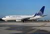 Copa Airlines Boeing 737-7V3 WL HP-1376CMP (msn 30497) MIA (Bruce Drum). Image: 100551.