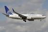 Copa Airlines Boeing 737-7V3 WL HP-1524CMP (msn 33705) MIA (Tony Storck). Image: 910950.