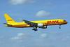 DHL-Aero Expreso Boeing 757-27A (F) HP-2010DAE (msn 29610) MIA (Brian McDonough). Image: 925879.