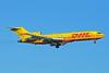 DHL-Aero Expreso Boeing 727-264 (F) HP-1310DAE (msn 20894) MIA (Bruce Drum). Image: 101195.