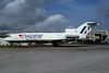 Pacific International Airlines (Panama) Boeing 727-23 (F) HP-1229-PFC (msn 18429) MIA (Bruce Drum). Image: 103765.