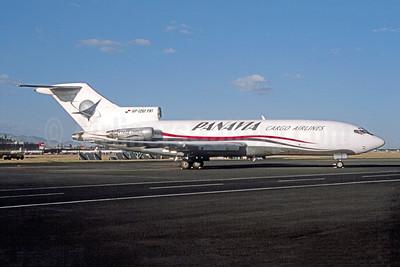 Panavia Cargo Airlines Boeing 727-25 (F) HP-1261PVI (msn 18965) MEX (Jeffrey S. DeVore). Image: 952414.