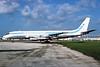 TransPanama Douglas DC-8-21 (F) HP826 (msn 45298) MIA (Bruce Drum). Image: 104175.