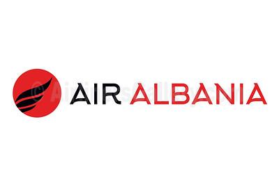 1. Air Albania logo