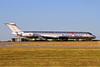 Albanian Airlines McDonnell Douglas DC-9-82 (MD-82) ZA-ASA (msn 49165) BLQ (Marco Finelli). Image: 900628.
