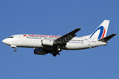 Airlines - Albania