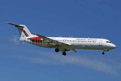 Albatros Airways