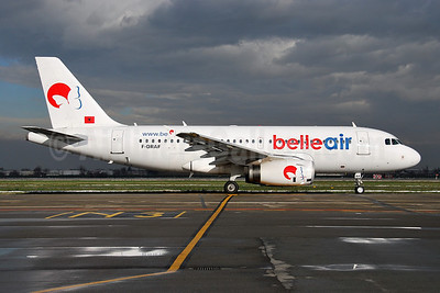Ex Airberlin D-ABGD, delivered on August 1, 2009
