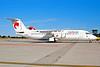 Belle Air (Albania) (Hemus Air) BAe 146-300 LZ-HBF (msn E3146) BLQ (Lucio Alfieri). Image: 904407.