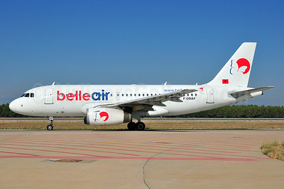 Belle Air (Albania)