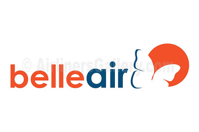 1. Belle Air (Albania) logo