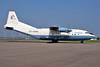 Air Highnesses Antonov An-12B EK-12006 (msn 01348006) AMS (Ton Jochems). Image: 906293.