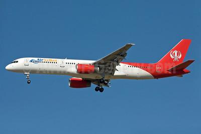 Airline Color Scheme - Introduced 2009