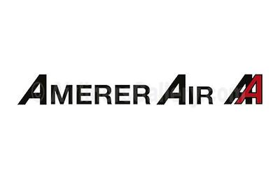 1. Amerer Air logo