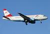 Austrian Airlines Airbus A319-112 OE-LDB (msn 2174) LHR (Antony J. Best). Image: 900207.
