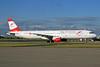 Austrian.com - my Austrian (Austrian Airlines) Airbus A321-111 OE-LBC (msn 581) LHR. Image: 934528.