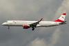 Austrian.com - my Austrian (Austrian Airlines) Embraer ERJ 190-200LR (ERJ 195) OE-LWD (msn 19000411) MAN (Rob Skinkis). Image: 933794.