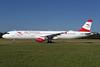 Austrian.com - my Austrian (Austrian Airlines) Airbus A321-111 OE-LBC (msn 581) ZRH (Rolf Wallner). Image: 927793.