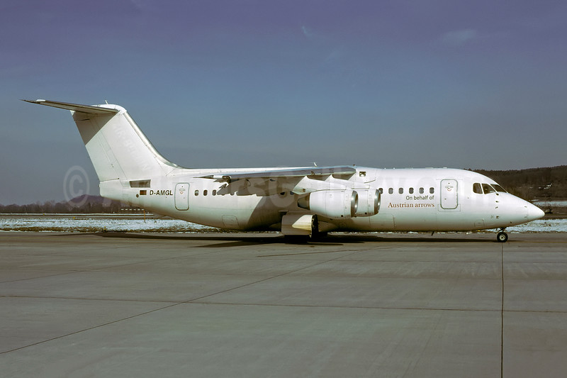 Leased from WDL on January 15, 2004