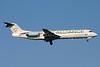 Austrian Arrows-Tyrolean Airways Fokker F.28 Mk. 0100 OE-LVG (msn 11520) (Star Alliance) LHR (Antony J. Best). Image: 900827.