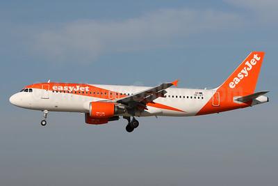 easyJet (Europe) Airbus A320-214 OE-IZT (msn 3995) ZRH (Andi Hiltl). Image: 942512.